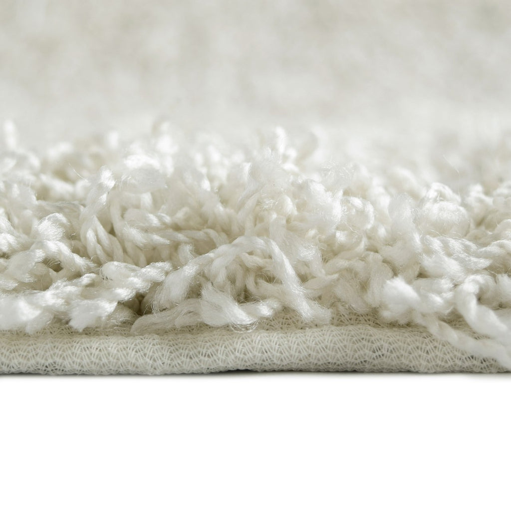 Dixie Cozy Soft and Dense Shag White