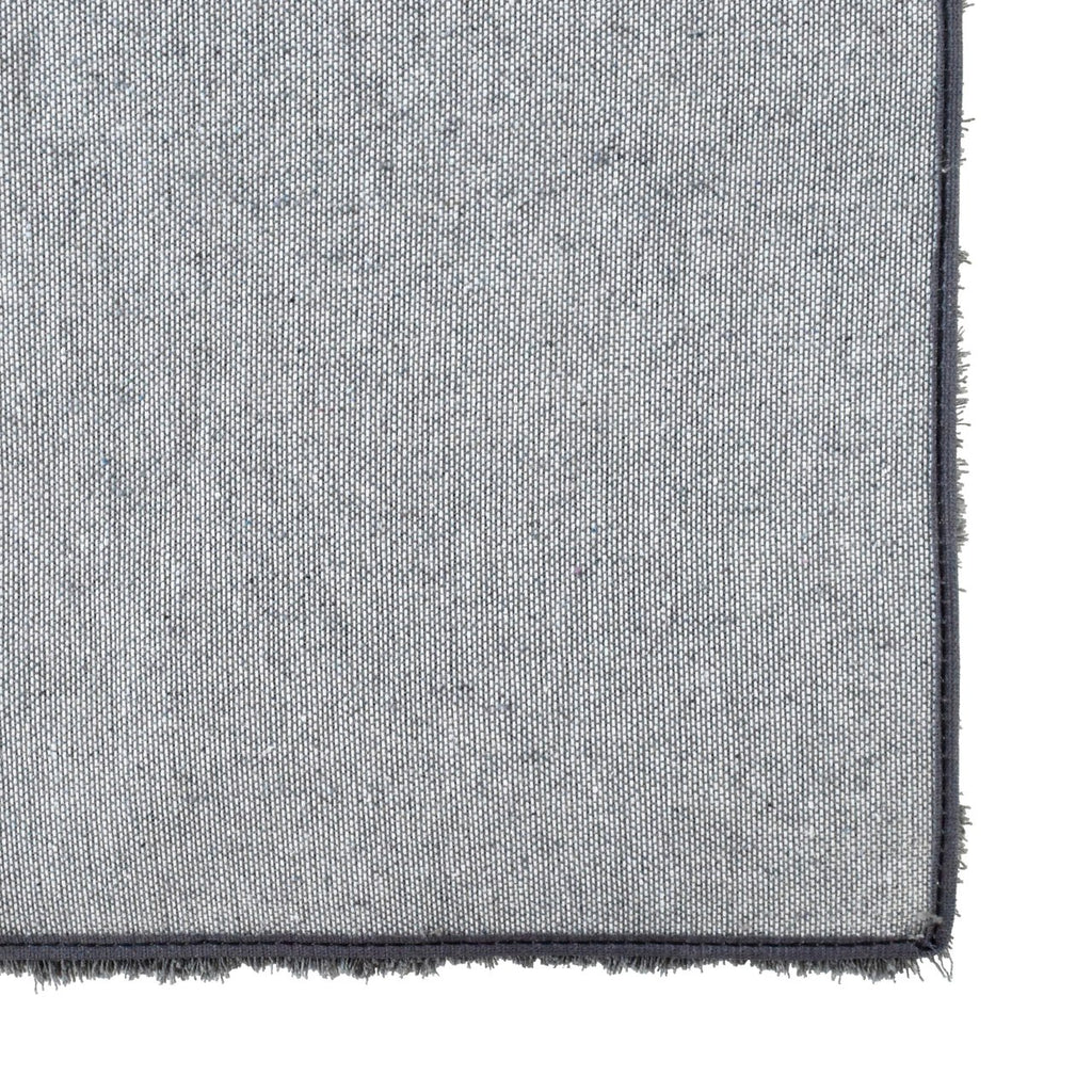 Fantasia Thick Fluffy Shag Charcoal