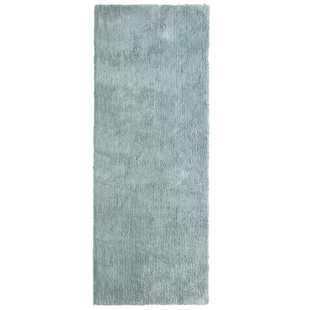 Fantasia Thick Fluffy Shag Grey