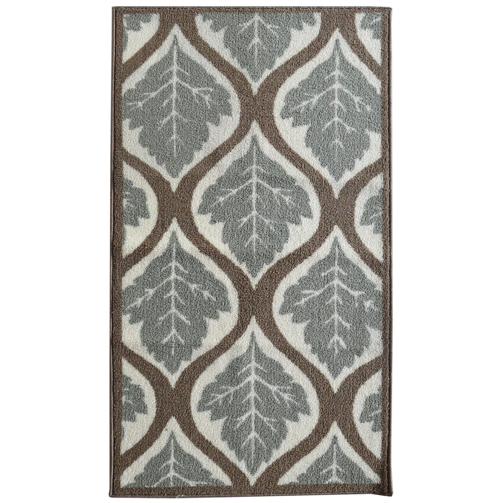 Maple Leaf Decorative Mat iCustomRug