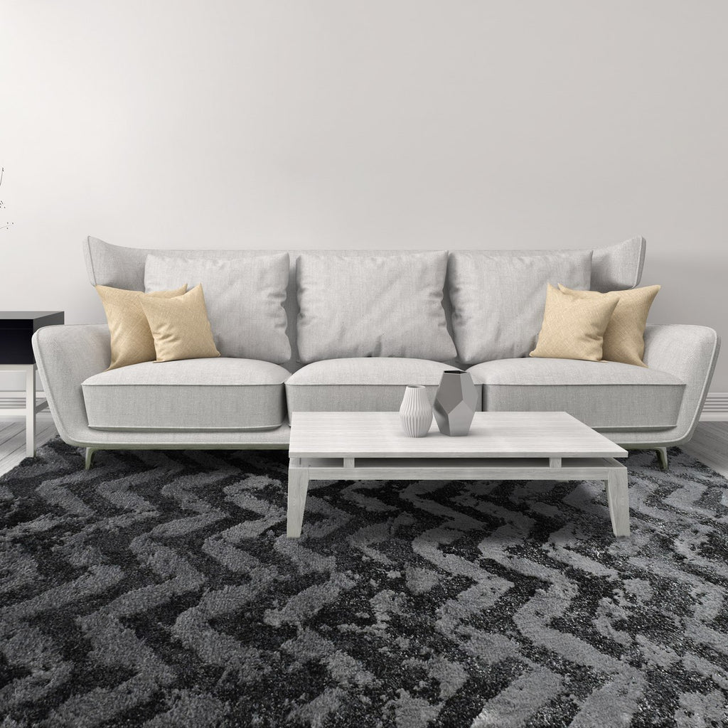Malachi New Contemporary Collection Grey