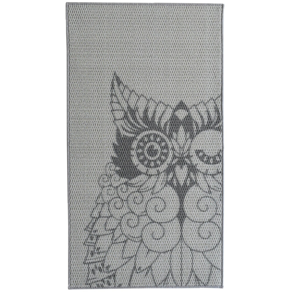 Owl Decorative Mat iCustomRug