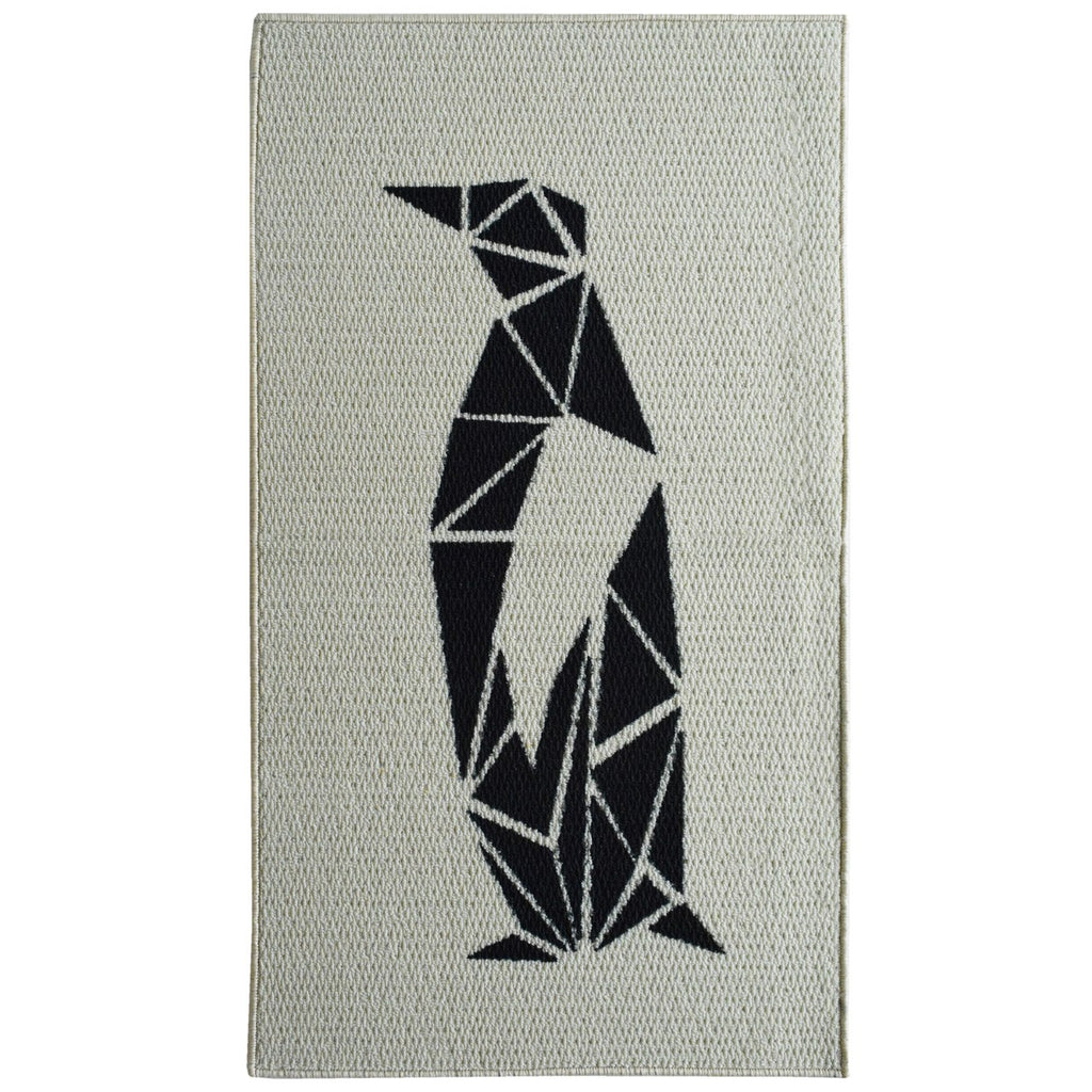 Penguin Decorative Mat