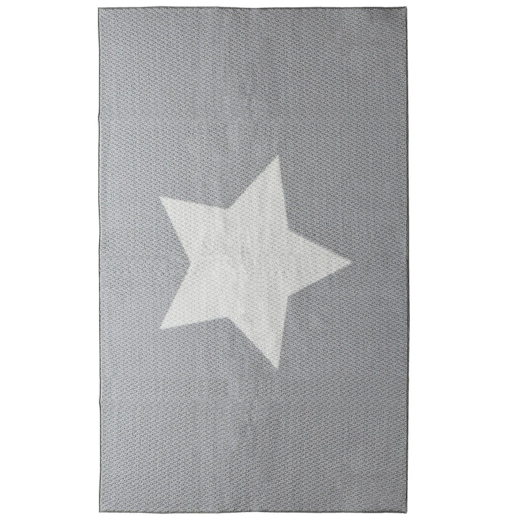 Star Decorative Mat iCustomRug