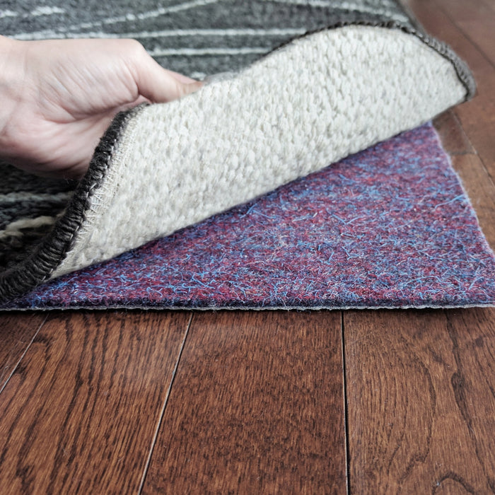 Reversible Felt and Latex Sides Rug Pad
