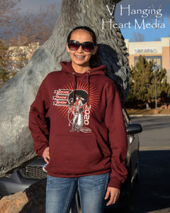 Native Trade Show Pull-Over Sweatshirt