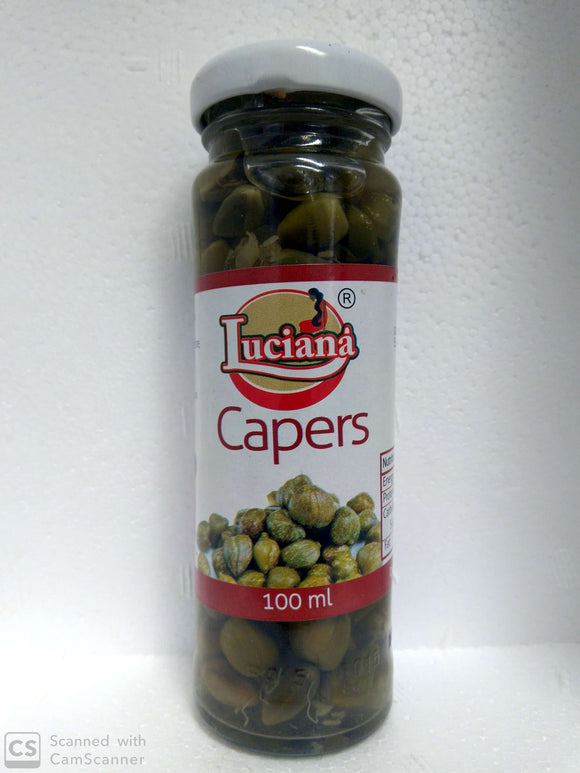 CAPERS - 100GMS