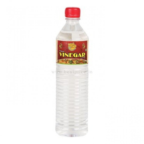 VINEGAR SYNTHETIC - GOLDEN CROWN - 750ML