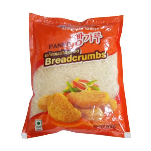PANKO BREAD CRUMBS - KITTY  - 1KG