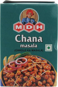 CHANA  MASALA - MDH - 100gm