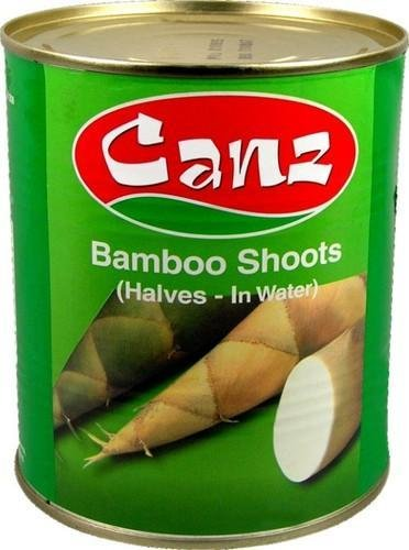 BAMBOO SHOOTS   (IN WATER)   - CANZ- 425G