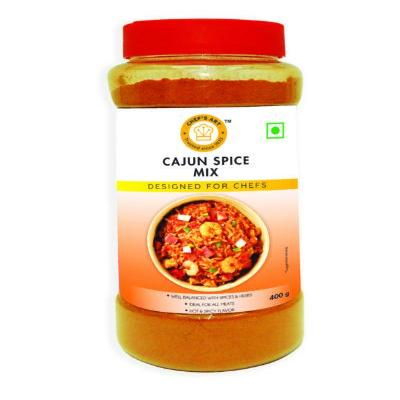 CAJUN SPICE MIX - VKL - 400gm
