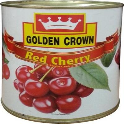 RED CHERRY - GOLDEN CROWN - 840gm