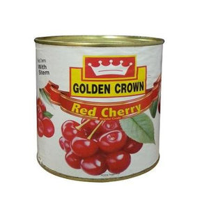 RED CHERRY REGULAR - GOLDEN CROWN - 840gm