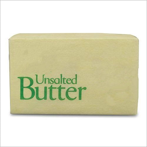 UNSALTED BUTTER-SONAI DAIRY-1000 gm