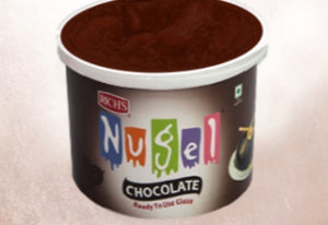 NUGEL CHOCOLATE -RICH