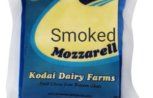 SMOKED MOZERALLA CHEESE -KODAI
