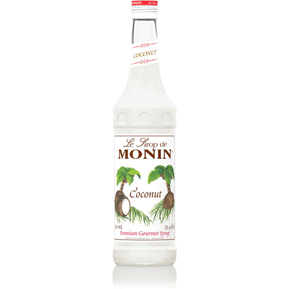 COCONUT SYRUP - 1000ML - MONIN