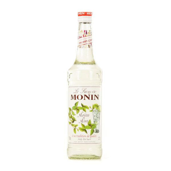 MOJITO MINT SYRUP - MONIN - 700ML