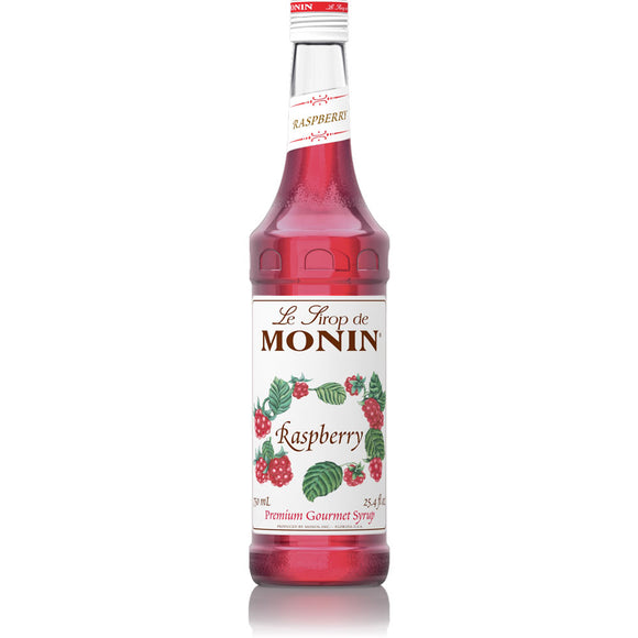 RASPBERRY SYRUP - MONIN