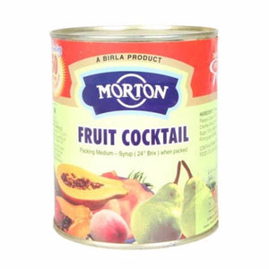 morton fruit cocktail