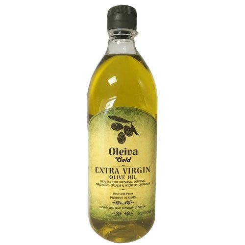 OLIVE OIL EXTRA VIRGIN - 1L BTL