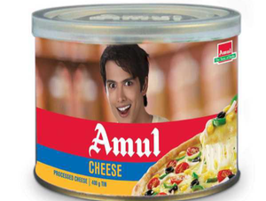 PROCESSED CHEESE EOE TIN- AMUL