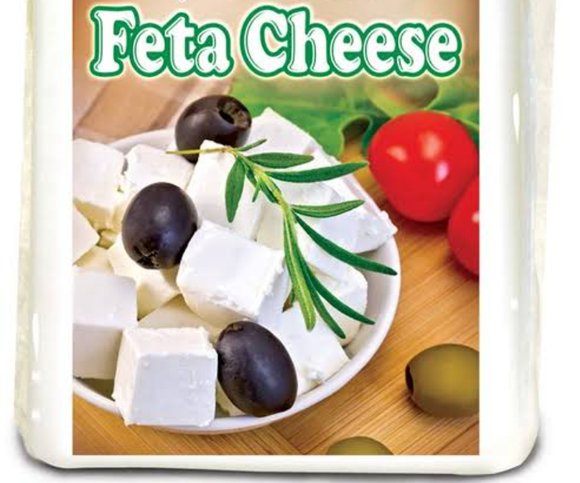 FETA CHEESE-OLIVER