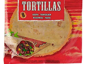 PLAIN TORTILLA (12) -SIGNATURE