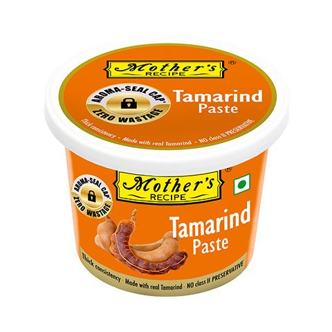 TAMARIND PASTE -  1 KG - MR Food Service