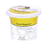 BASTA-GOAT MILK YOGURT TENDER COOCUNT 90G - 1 CASE - (24PCS)