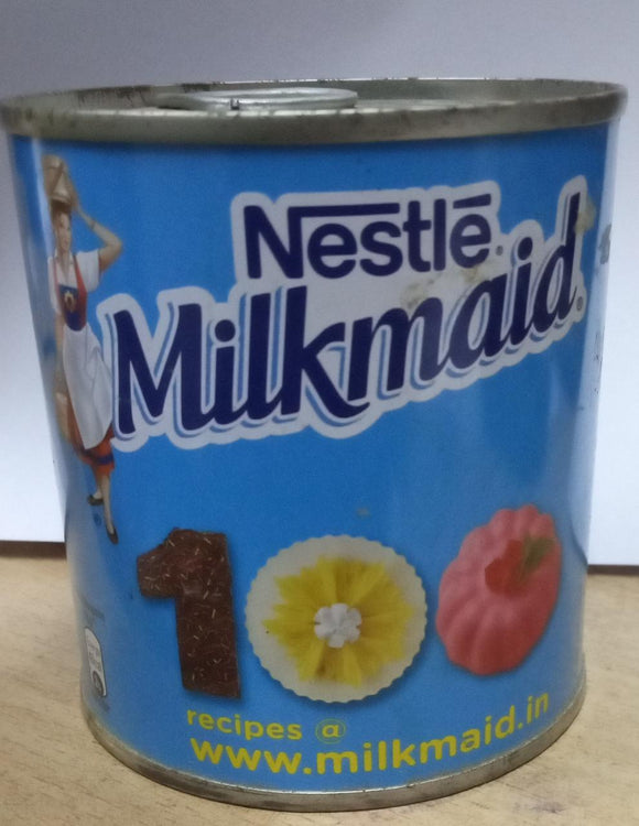 MILK MAID - NESTLE - 400GMS