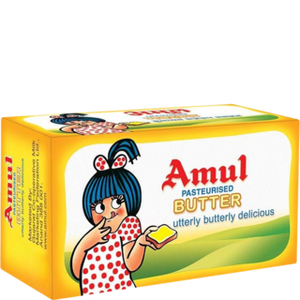 BUTTER SALTED - AMUL - 500GMS