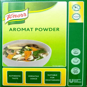 AROMATIC POWDER - KNORR - 500GMS