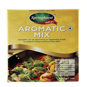 AROMATIC MIX - CHEFS ART - 500GMS