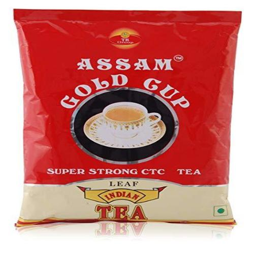 TEA - ASSAM GOLD CUP - 250GM