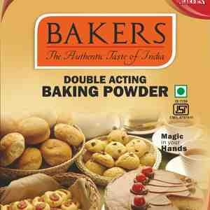 BAKING POWDER - BAKERS - 1KG