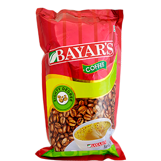 COFFEE 80 DEGREE - BAYARS - 1KG