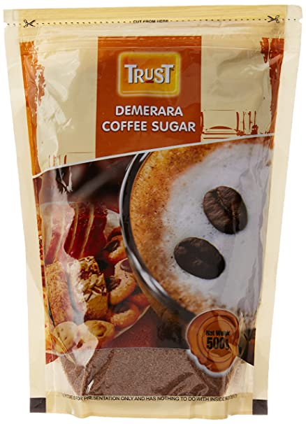 BROWN SUGAR - TRUST - 1KG