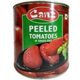 TOMATO PEELED WHOLE - CANZ - 2.5KG