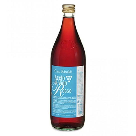 RED WINE VINEGAR - CASA RINALDI - 1000ml