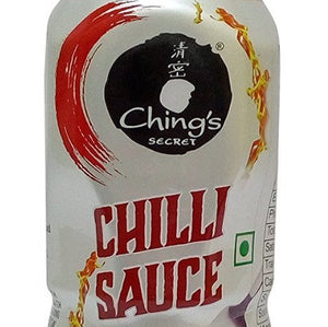 RED CHILLI SAUCE - CHINGS - 680GMS
