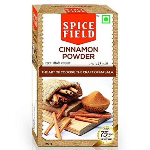 cinnamon powder vkl