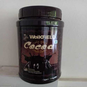 COCOA POWDER - WEIKFIELD - 50GMS