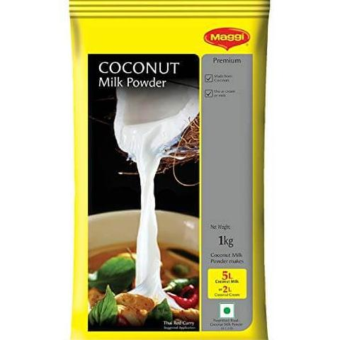 COCONUT MILK POWDER - MAGGI - 1KG