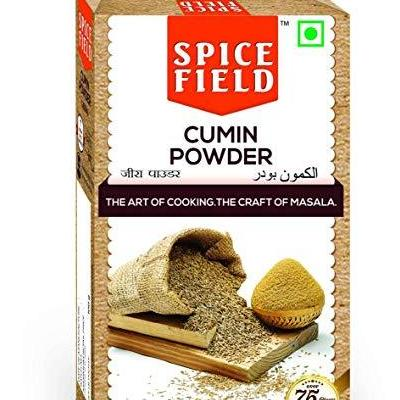 CUMIN POWDER - CHEFS ART - 100GM