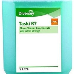TASKI R7 FLOOR CLEANER CONCENTRATE - DIVERSEY - 5L