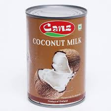 COCONUT MILK   - CANZ- 400ML