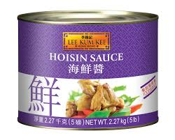 HOISIN SAUCE- TIN -  LKK - 2270GM