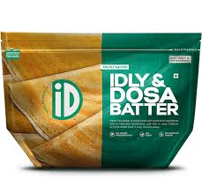 IDLY & DOSA BATTER  -ID -1KG